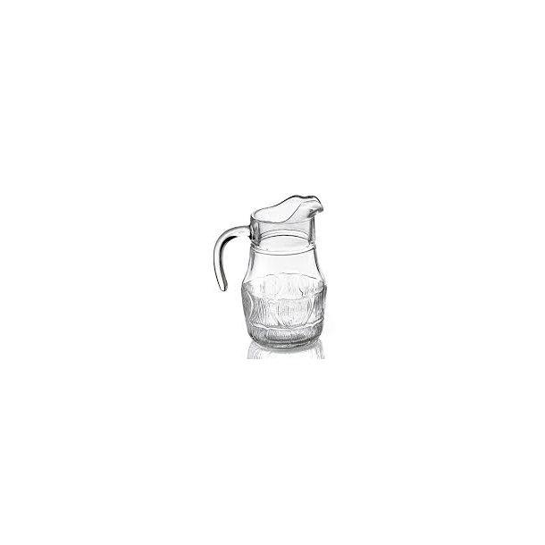GLAS Vand Kande 1,3 liter